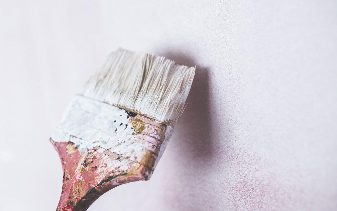 tecnicas de pintura decorativa