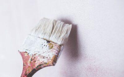 ¿Cuáles son las técnicas de pintura decorativa más populares?
