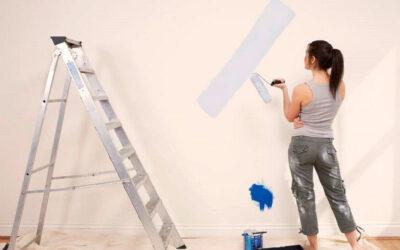 Los mejores consejos para pintar tu casa en Jávea como un profesional de la decoración