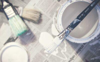 4 cosas que debes saber antes de contratar a un pintor
